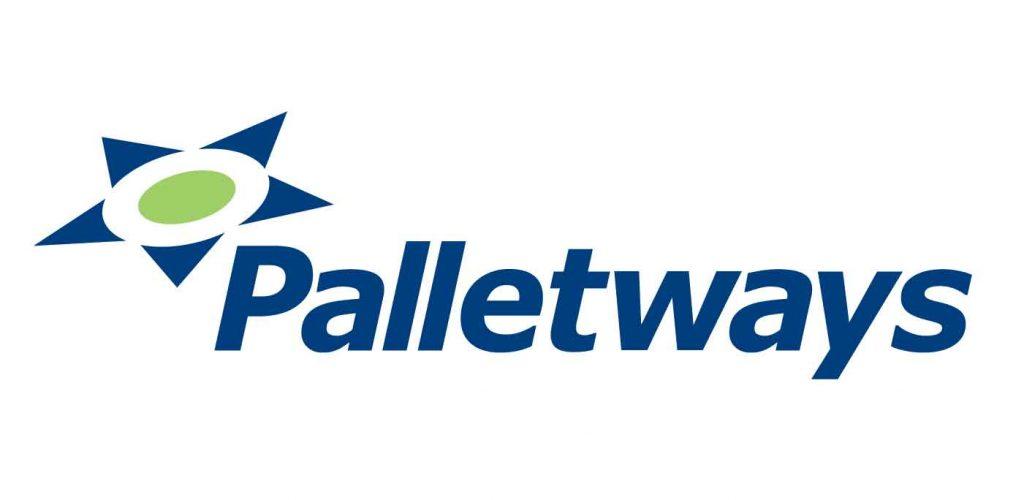 Logo Pallet Ways